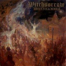 Witchsorrow: una fatica di Sisifo