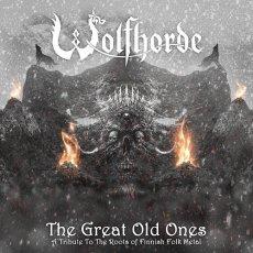 Wolfhorde: Un tribute Ep non imprescindibile
