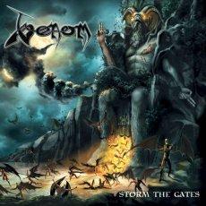 Venom: gli Dei del Metallo Nero