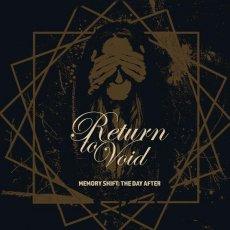 Decisa svolta dei Return To Void verso il metal prog con questo secondo album