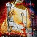 Heavy metal old school per gli Attika
