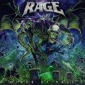 I Rage confermano di essere ad un livello superiore agli altri