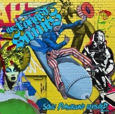 The Ragged Saints: hard rock melodico di buona fattura