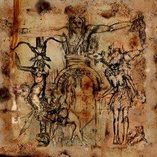 I Nibiru ed il loro immaginario di riti primordiali e visioni da incubo: sesto album per l'inquietante band torinese