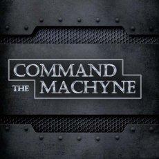 Heavy classico per il debut album dei Command The Machyne