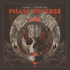 Il quarto disco dei Phase Reverse poteva essere migliore!