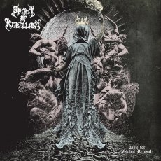 Death/Black senza fronzoli nella proposta dei canadesi Spirit of Rebellion