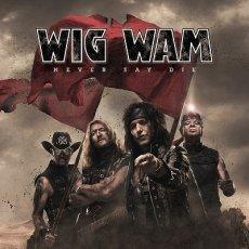 Wig Wam un ritorno col botto per una autentica sorpresa in campo melodic hard rock!