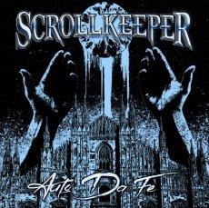 Scrollkeeper: sotto assedio!