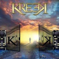 Un nuova interessante realtà dalla scena hard rock inglese con i Kreek!