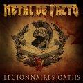 Metal De Facto: un EP per festeggiare un anno dal debut album