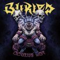 "Il debut album dei Buried è una sorta di ""Death Metal Compendium"""