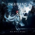 Inglorious: quarto disco quarto centro!