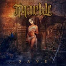 Gradito ritorno dei Marble, con un bel disco di metal melodico dedicato ai vizi capitali e alle virtù teologali