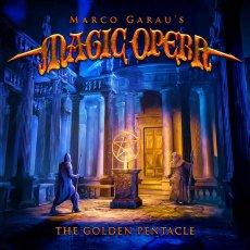 Marco Garau's Magic Opera: come deve essere il power sinfonico