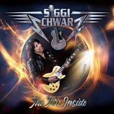 Hard rock classico, onesto e ricco di passione nella proposta di Siggi Schwarz!