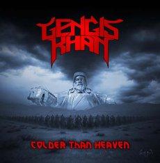 Gengis Khan, passione ed attitudine per l'heavy metal