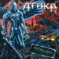 Dopo tre decadi torna l'US metal degli Attika