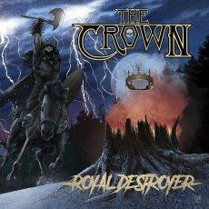 I The Crown non deludono le aspettative, sfornando l'ennesimo gran bel disco