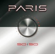 Un terzo disco che mostra alcuni, pochi, passi in avanti nell'Aor dei francesi Paris