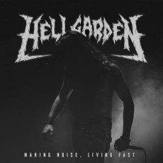 La furia degli HellgardeN parte dal Brasile ed arriva dritta nelle nostre orecchie