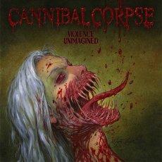Quindicesimo album per i Sovrani Assoluti del Death Metal: con un Rutan nel motore tornano i Cannibal Corpse