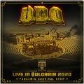 U.D.O.: un live monolitico!