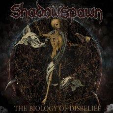 Secondo album per la Death Metal band danese Shadowspawn