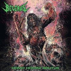 Debut album per deathsters siciliani Becerus