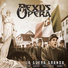 Una produzione non convincente affossa il nuovo album dei Nexus Opera
