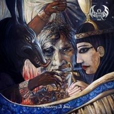 Dall'Egitto lo straordinario black metal di debutto degli Osiris