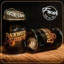 Backwood Spirit, un tuffo nel rock più classico e bluesy!