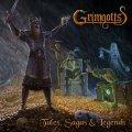 Grimgotts: i 3 EP in un unico album con aggiunta di inediti