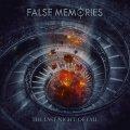 False Memories: gothic metal dalle tinte prog, doom e naturalmente melodiche che risulta maturo, valido e convincente.