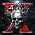 Artillery: con una X segnano il decimo album