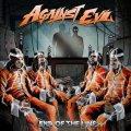Gli indiani Against Evil ed il loro genuino heavy metal