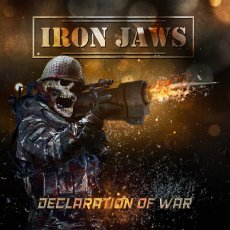 Gli italiani Iron Jaws tornano con quaranta minuti di speed metal rabbioso!