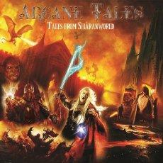 Per gli amanti dei Rhapsody e del power sinfonico, il progetto tricolore Arcane Tales.