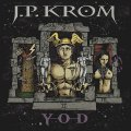 J.P. Krom, un nome nuovo dal Cile