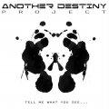 Un debut album sicuramente interessante per gli Another Destiny Project
