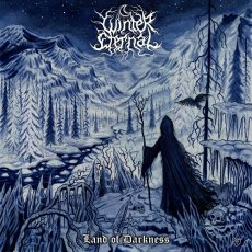 Giunge al terzo album la one-man-band greca Winter Eternal con un forte richiamo agli anni '90