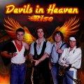 La magia degli 80's con i Devils In Heaven