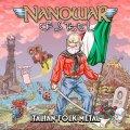 Nanowar Of Steel: il disco più italiano, più folkettoso e più metalloso di sempre