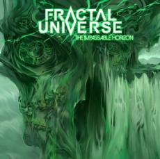 Con un richiamo alla filosofia di Heidegger, i Fractal Universe tirano fuori il loro album più complesso