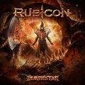 Dalla Russia una promettente band heavy: i Rubicon