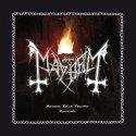 Dopo l'ultimo notevole album, i Mayhem tornano con un signor EP