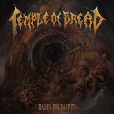 Una prova matura al terzo album per i tedeschi Temple of Dread