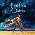 """I The Night Flight Orchestra riescono a bissare il successo del precedente """"Aeromantic"""" con un lavoro altrettanto coinvolgente ed ispirato"""