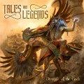 Tales and Legends: un debutto con i controfiocchi!