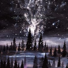 Debutto per i Wooden Throne, solo project di M. Lehto degli October Falls